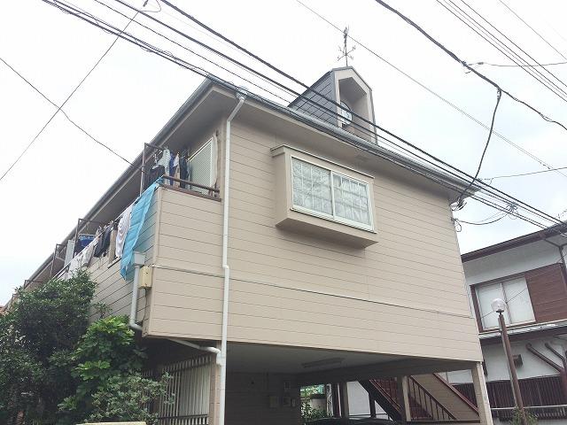 コーポ菊寿外観写真
