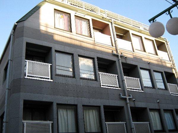 ナカヤマハウス外観写真