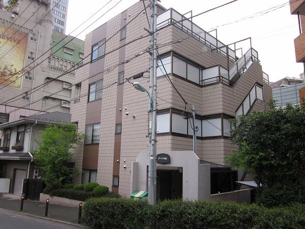 リバーアイン宇田川外観写真