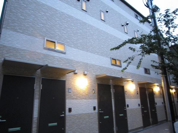 MUSASHI HOUSE外観写真