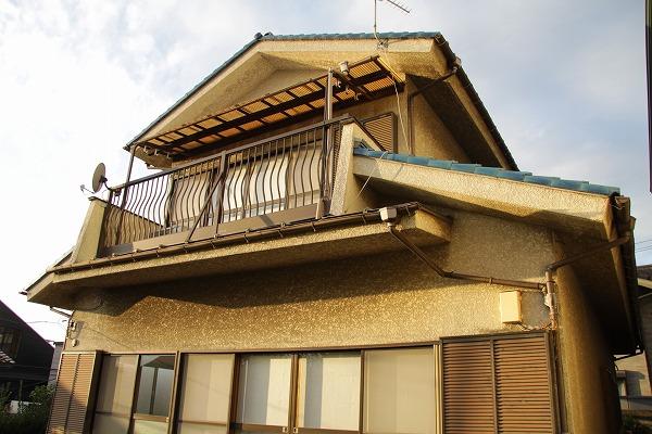 三村様邸外観写真