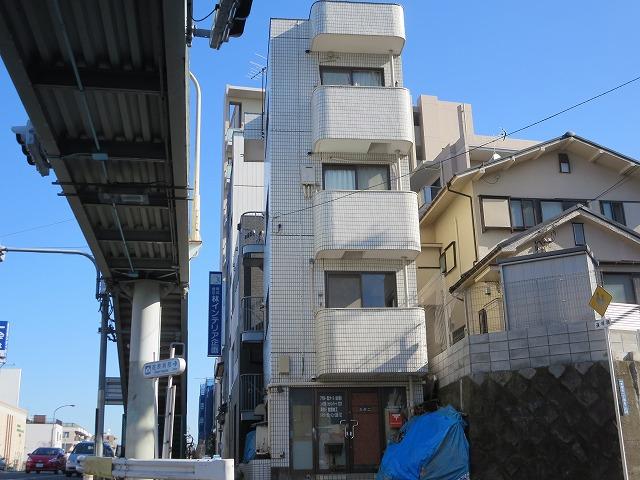 第2松崎ビル外観写真