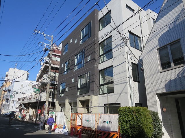 Kukai Terrace大岡山外観写真