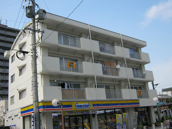 メゾン浅井外観写真