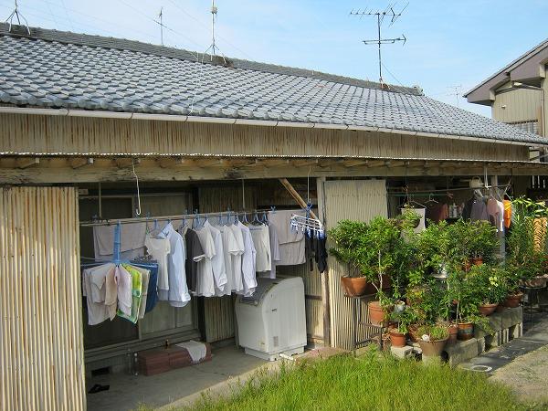 菱田荘外観写真