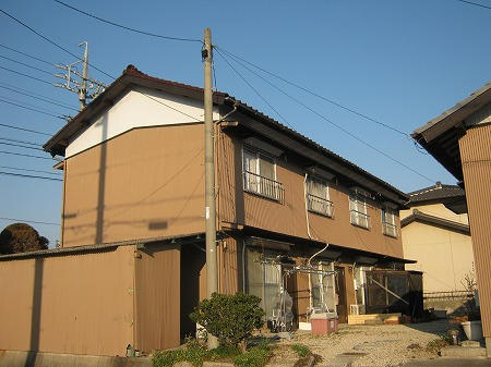 河村様アパート 3棟外観写真