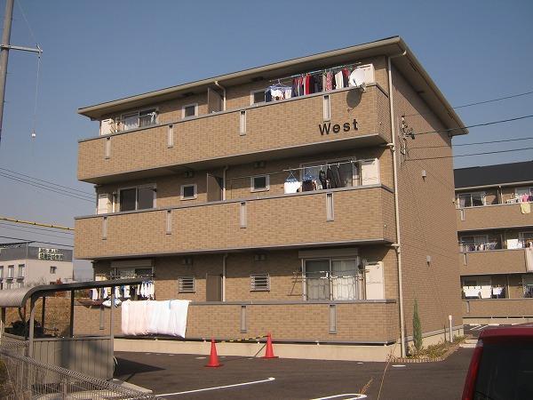 アムール・ソフィア WEST外観写真