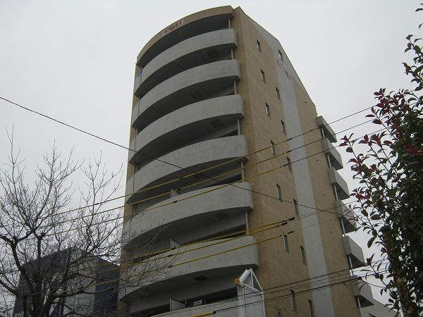 サンコートSAKURA外観写真