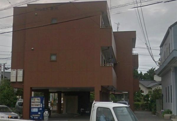 フォレスト芳川外観写真