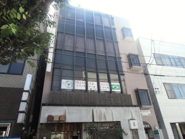 小松家ビル3F外観写真