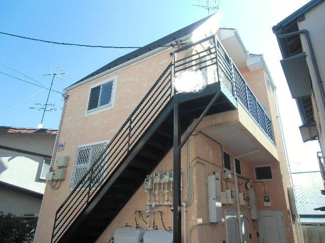 さくら横須賀中央外観写真