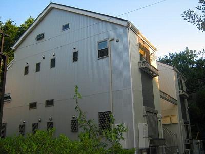 G・Aパーク県立大学Ⅱ外観写真