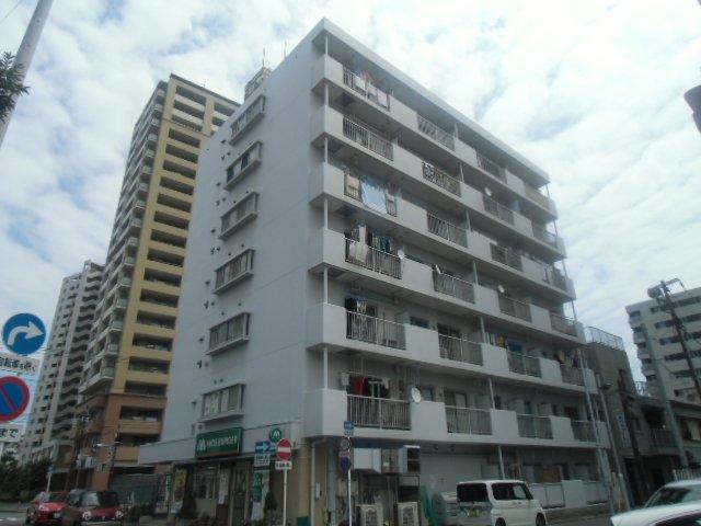 ニックハイム横須賀中央第2外観写真