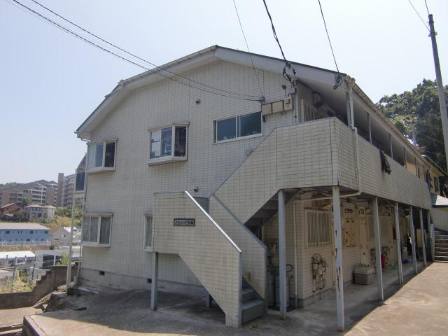 グリンピュア日総外観写真