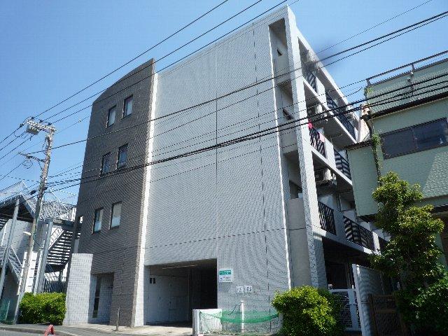 エムゼック・ルネス横須賀外観写真