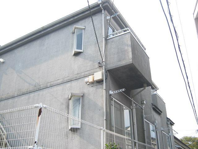 ATハイツ横須賀外観写真
