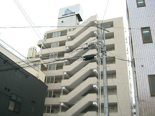横須賀中央ダイカンプラザシティⅠ外観写真