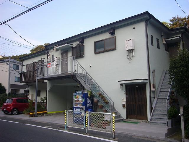HOUSE21外観写真