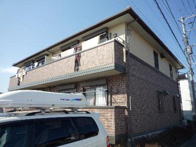 リビングタウン横須賀南C外観写真