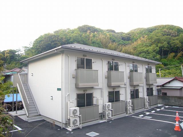 Casa Marutaka外観写真