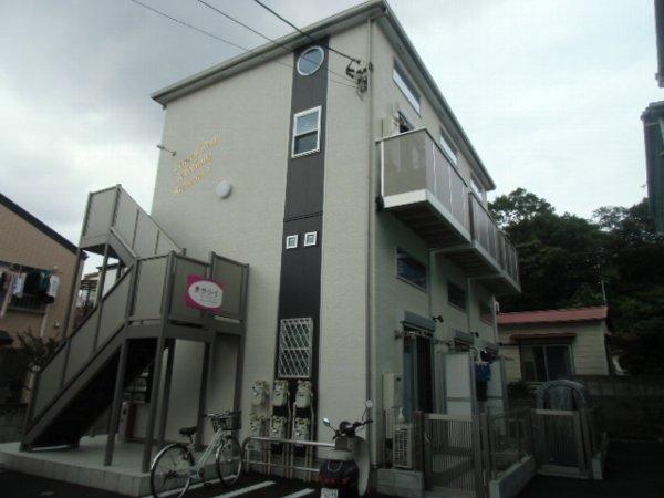 リーヴェルポート横浜金沢外観写真