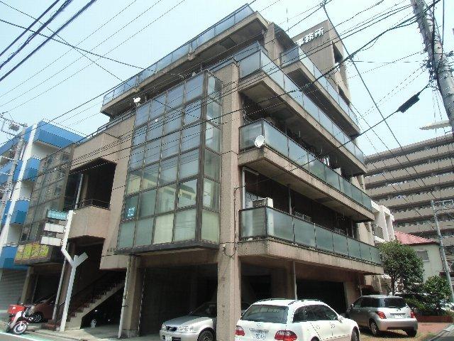 小川ビルディング外観写真