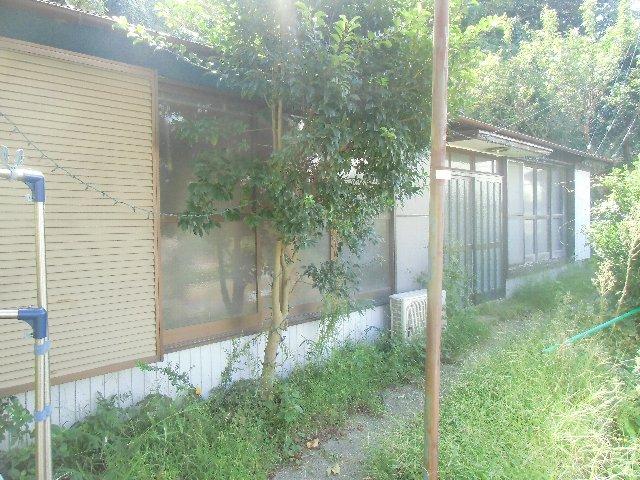 汐入町3-54貸家外観写真
