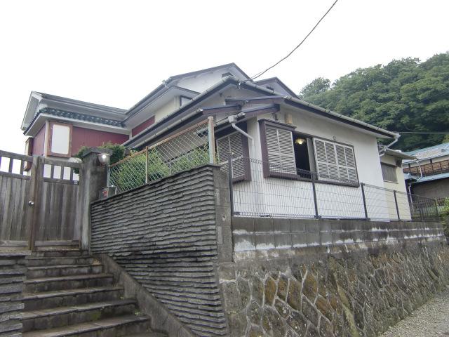 黒田貸家外観写真