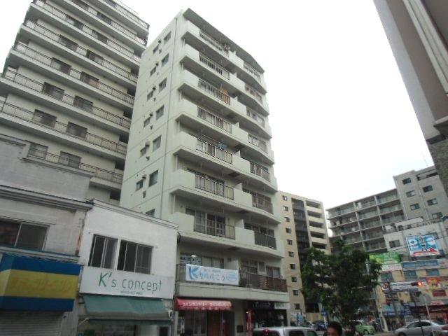 エクセレント横須賀外観写真