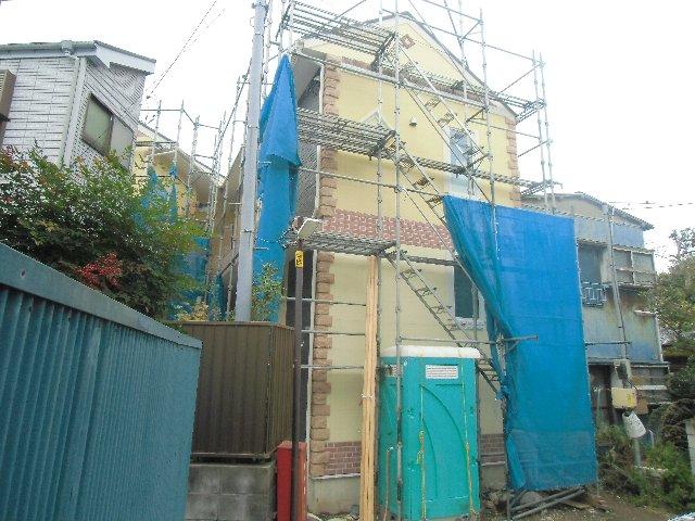 クレール横須賀外観写真