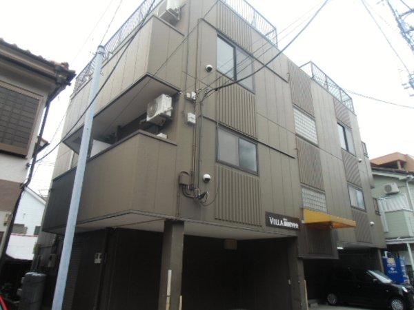 横須賀市上町1丁目外観写真