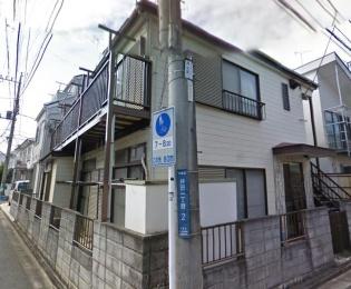 プラトー井田外観写真