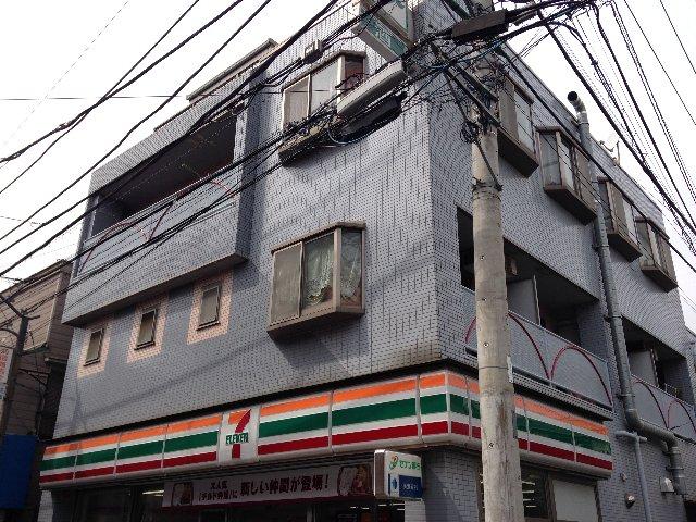 セ・ラ・ヴィ田中外観写真