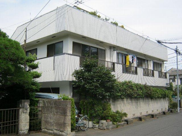 コーポ中村外観写真
