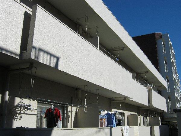 ラボーセジュール小金井外観写真