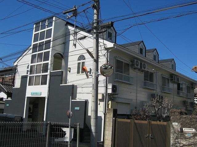 花小金井MSホーム外観写真