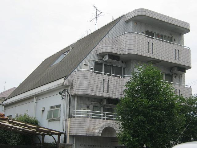 桜町オリエントプラザ外観写真