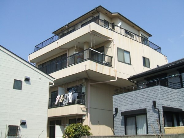Maison Azalee Ohishi外観写真