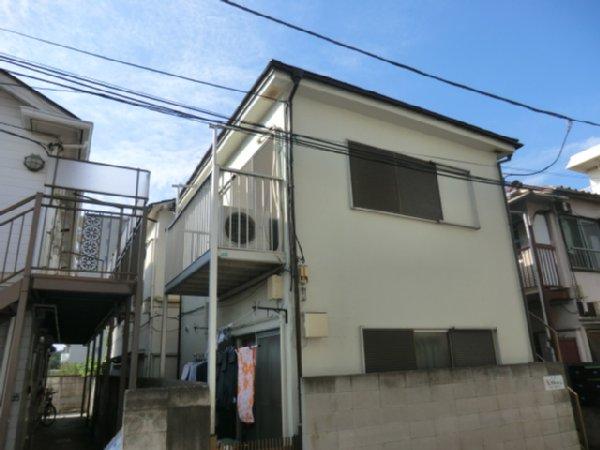 豊田ハウス第3外観写真