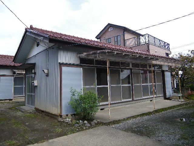 桜井住宅外観写真