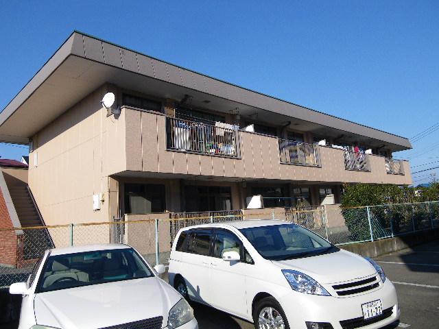 井野駅前レジデンス外観写真