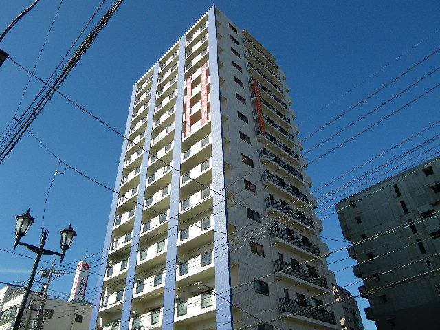 グリーンミユキ高崎外観写真