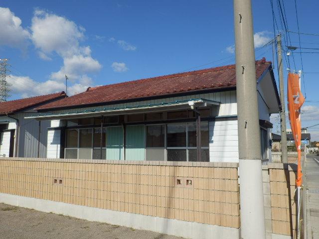 町田貸住宅C-1外観写真