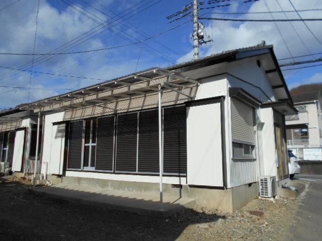寺尾アパート 1外観写真