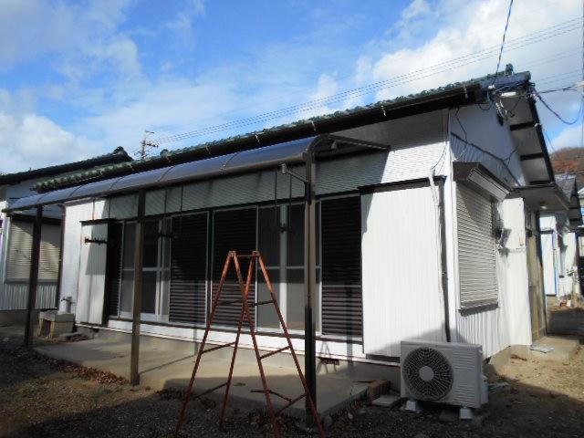 寺尾アパート 7外観写真