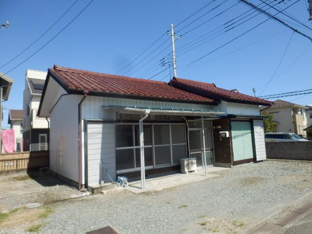 町田貸住宅A-7外観写真