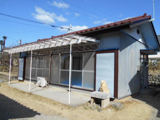 桜井住宅6外観写真