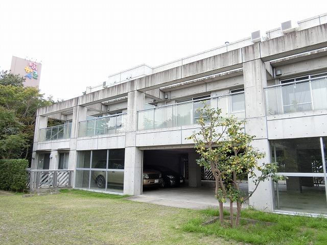 豊田元町ビレッジ外観写真