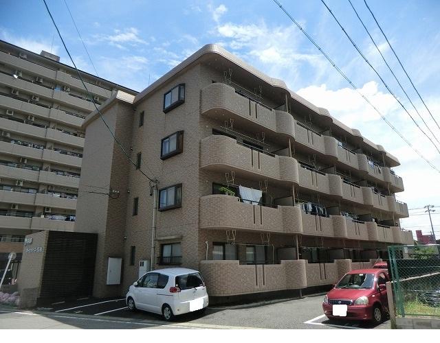 アークアビテ・桜町外観写真