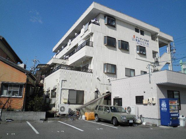 サンライフ桜井外観写真